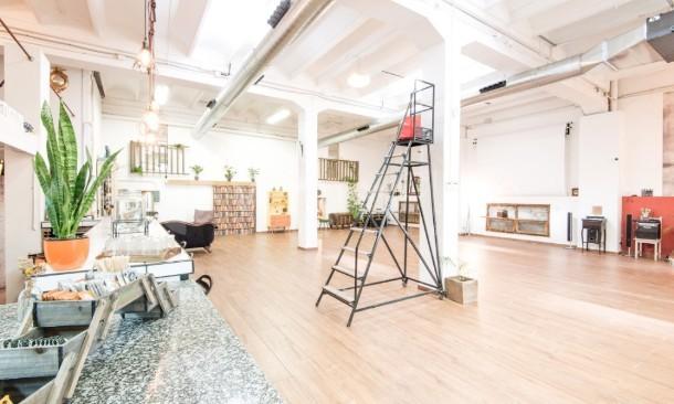 Interior 8 en Bellucci Studios