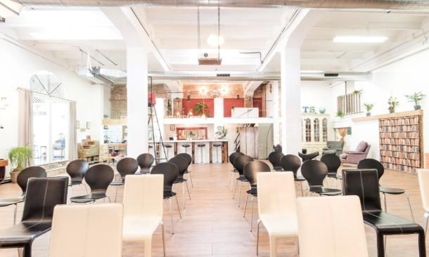 Interior 10 en Bellucci Studios