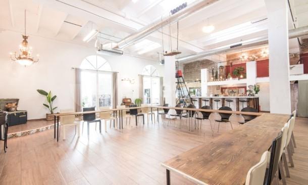 Interior 7 en Bellucci Studios