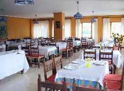 Hotel Valjunco
