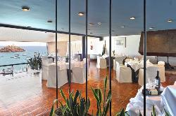 RESTAURANTE Premier Gran Hotel Reymar & Spa
