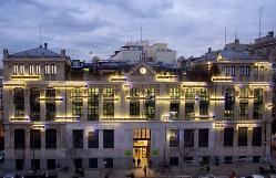 La Casa Encendida en Madrid-centro