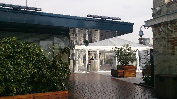 El Centro ofrece espacios  en alquiler para actividades externas de empresas privadas y asociaciones
