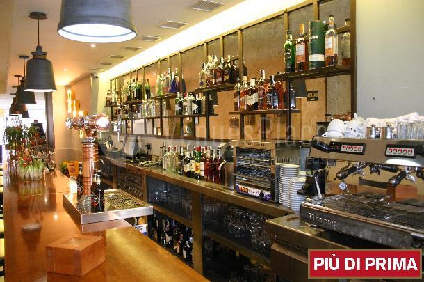 Bautizos, comuniones, fiestas de cumpleaños en Più Di Prima