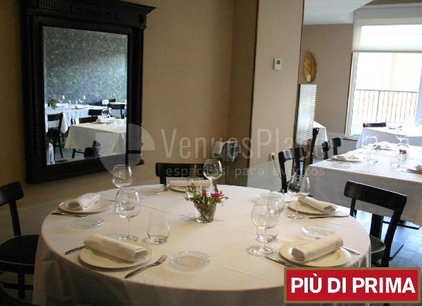 Eventos de empresa de éxito en Più Di Prima
