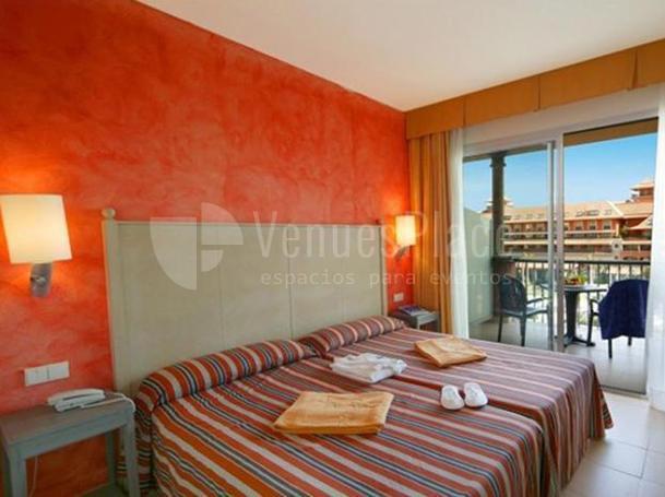 Asur Hotel Islantilla Suites & Spa