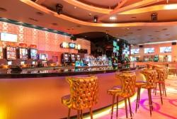 Interior 6 en V de Vegas