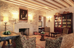 Interior 5 en Parador de Santiago de Compostela