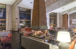 Interior 10 en Parador de Segovia