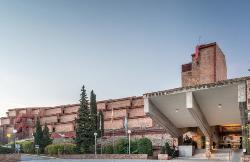 Parador de Segovia en Provincia de Segovia
