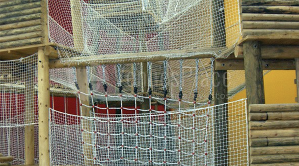 Gymkana Linares Parque infantil