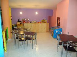 Interior 4 en Ari Centro de Ocio Infantil