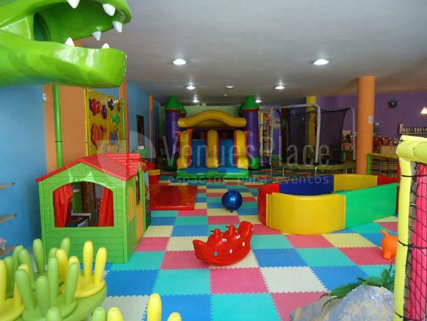 Ari Centro de Ocio Infantil