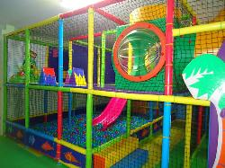 Interior 2 en Ari Centro de Ocio Infantil