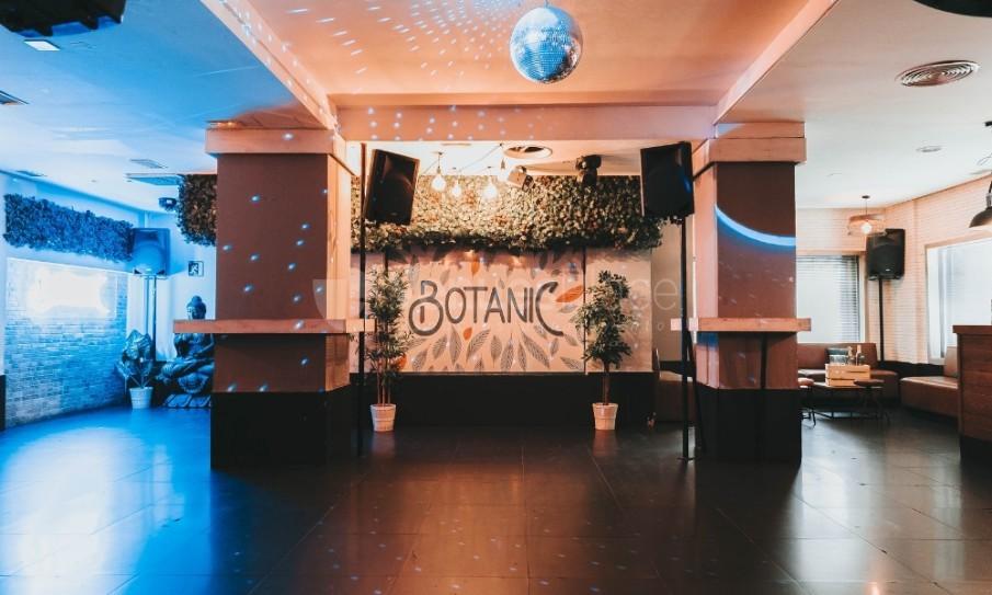 Interior 2 en Botanic