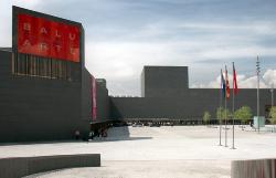 Baluarte Palacio de Congresos y Auditorio de Navarra en Navarra