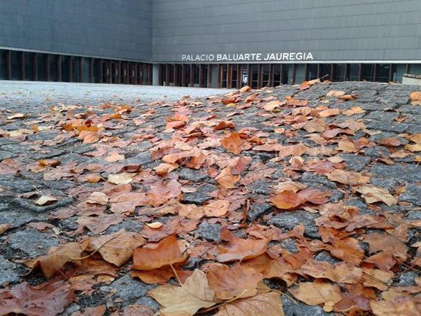 Eventos en Baluarte Palacio de Congresos y Auditorio de Navarra