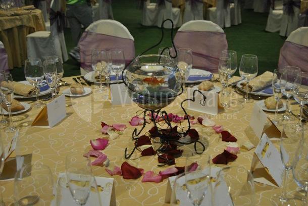 Espacios para bodas en provincia de almer a venuesplace - Puerta europa almeria ...
