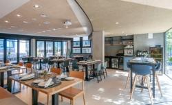 Restaurante Popa en Comunidad de Madrid