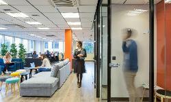 Interior 6 en Welink Coworking