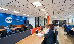 Interior 7 en Welink Coworking