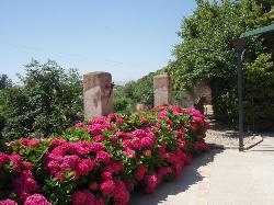 Quinta San Marcial