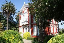 Exterior Hotel Villa La Argentina