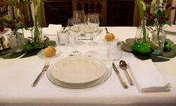 Mesa comedor principal