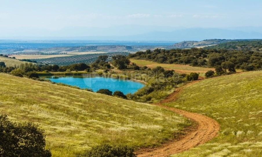 Cumbres de Montalbán