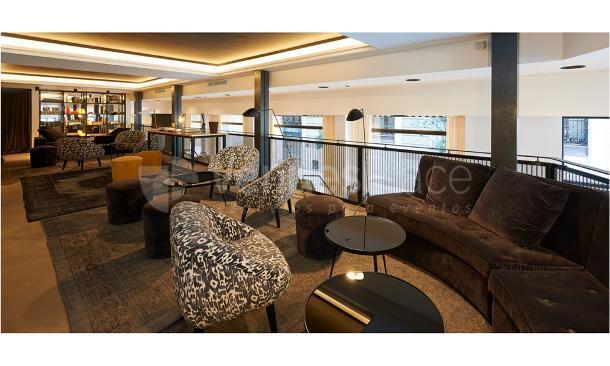 Le Nine - Hotel The Serras