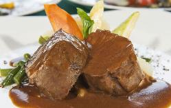Cocina mediterránea en Alborada Innoeventos