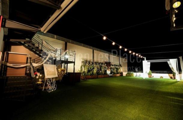 Celebraciones y eventos  en Alborada Innoeventos