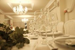 Cena de gala  en Alborada Innoeventos