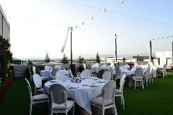 Eventos al aire libre en Alborada Innoeventos