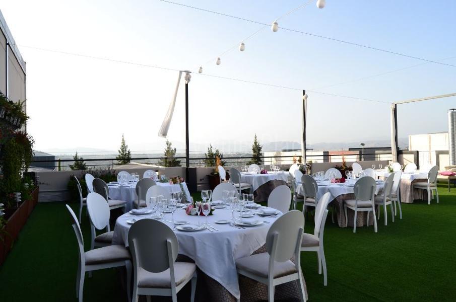 Eventos sociales y corporativos en Alborada Innoeventos