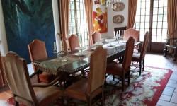Interior 2 en Villa Francesa