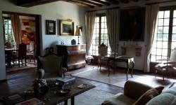 Interior 3 en Villa Francesa