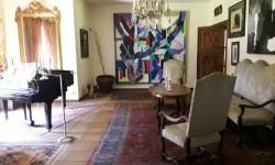 Interior 1 en Villa Francesa