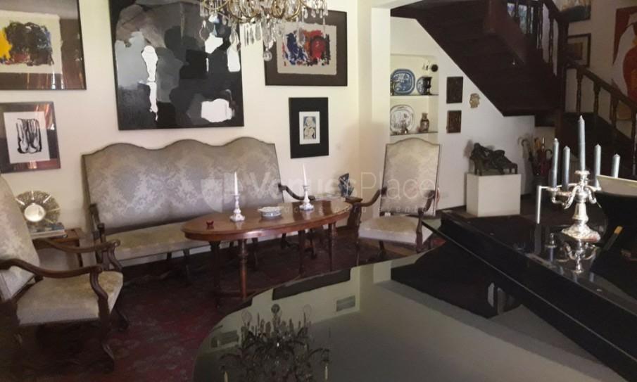 Interior 4 en Villa Francesa