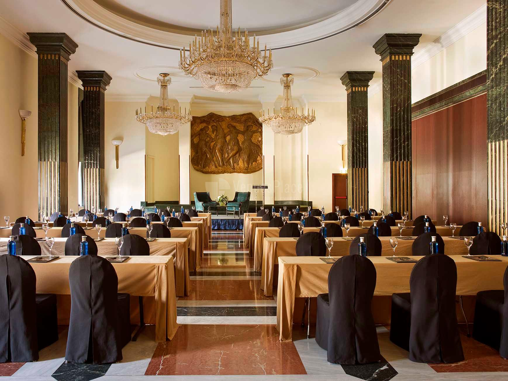 Eventos corporativos en InterContinental Madrid