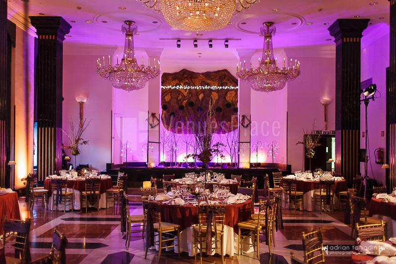Eventos originales en InterContinental Madrid