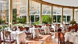 Comidas y cenas en InterContinental Madrid