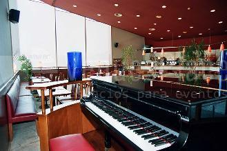 Restaurantes con espectáculo para Bodas: Café Auditori Music & Events