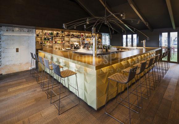 Los espacios más exclusivos para tus eventos privados y de empresa en La Butiq - Grupo La Máquina