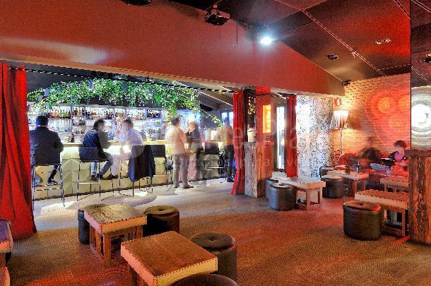Eventos de empresa de éxito en La Butiq - Grupo La Máquina