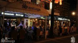 Restaurante Santiago en Provincia de Málaga