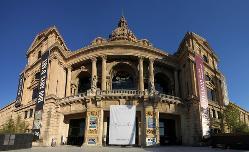 MNAC Museu Nacional d'art de Catalunya en Provincia de Barcelona