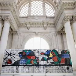 Eventos culturales en MNAC Museu Nacional d'art de Catalunya