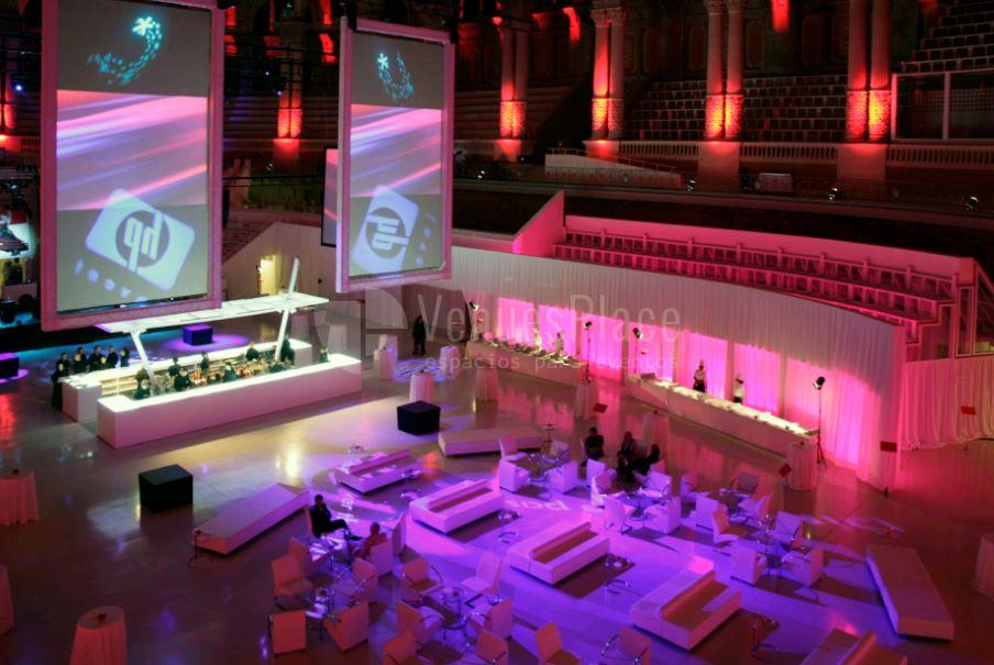 Eventos corporativos en MNAC Museu Nacional d'art de Catalunya