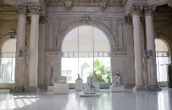 La Cúpula en MNAC Museu Nacional d'art de Catalunya